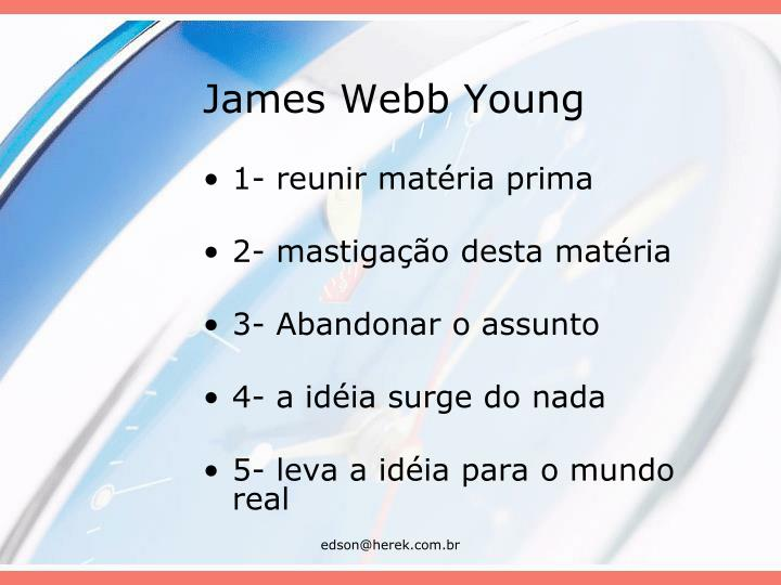 James Webb Young