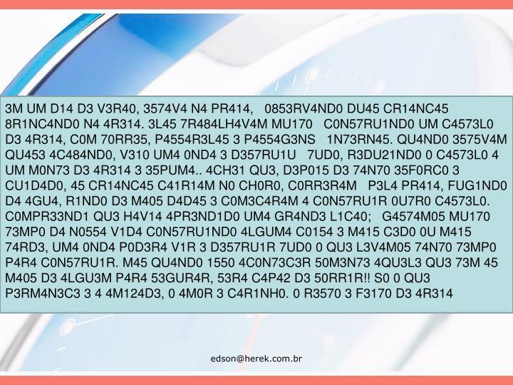 3M UM D14 D3 V3R40, 3574V4 N4 PR414, 0853RV4ND0 DU45 CR14NC45 8R1NC4ND0 N4 4R314. 3L45 7R484LH4V4M MU170 C0N57RU1ND0 UM C4573L0 D3 4R314, C0M 70RR35, P4554R3L45 3 P4554G3NS 1N73RN45. QU4ND0 3575V4M QU453 4C484ND0, V310 UM4 0ND4 3 D357RU1U 7UD0, R3DU21ND0 0 C4573L0 4 UM M0N73 D3 4R314 3 35PUM4.. 4CH31 QU3, D3P015D3 74N70 35F0RC0 3 CU1D4D0, 45 CR14NC45 C41R14M N0 CH0R0, C0RR3R4M P3L4 PR414, FUG1ND0 D4 4GU4, R1ND0 D3 M405 D4D45 3 C0M3C4R4M 4 C0N57RU1R0U7R0 C4573L0. C0MPR33ND1 QU3 H4V14 4PR3ND1D0 UM4 GR4ND3 L1C40; G4574M05 MU170 73MP0 D4 N0554 V1D4 C0N57RU1ND0 4LGUM4 C0154 3 M415 C3D0 0U M415 74RD3, UM4 0ND4 P0D3R4 V1R 3 D357RU1R 7UD0 0 QU3 L3V4M05 74N70 73MP0 P4R4 C0N57RU1R. M45 QU4ND0 1550 4C0N73C3R 50M3N73 4QU3L3 QU3 73M 45 M405 D3 4LGU3M P4R4 53GUR4R, 53R4 C4P42 D3 50RR1R!! S0 0 QU3 P3RM4N3C3 3 4 4M124D3, 0 4M0R 3 C4R1NH0. 0 R3570 3 F3170 D3 4R314