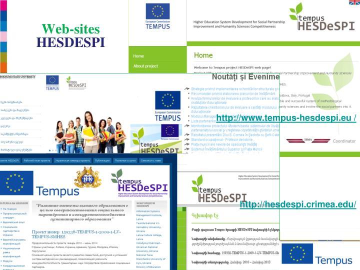 Web-sites