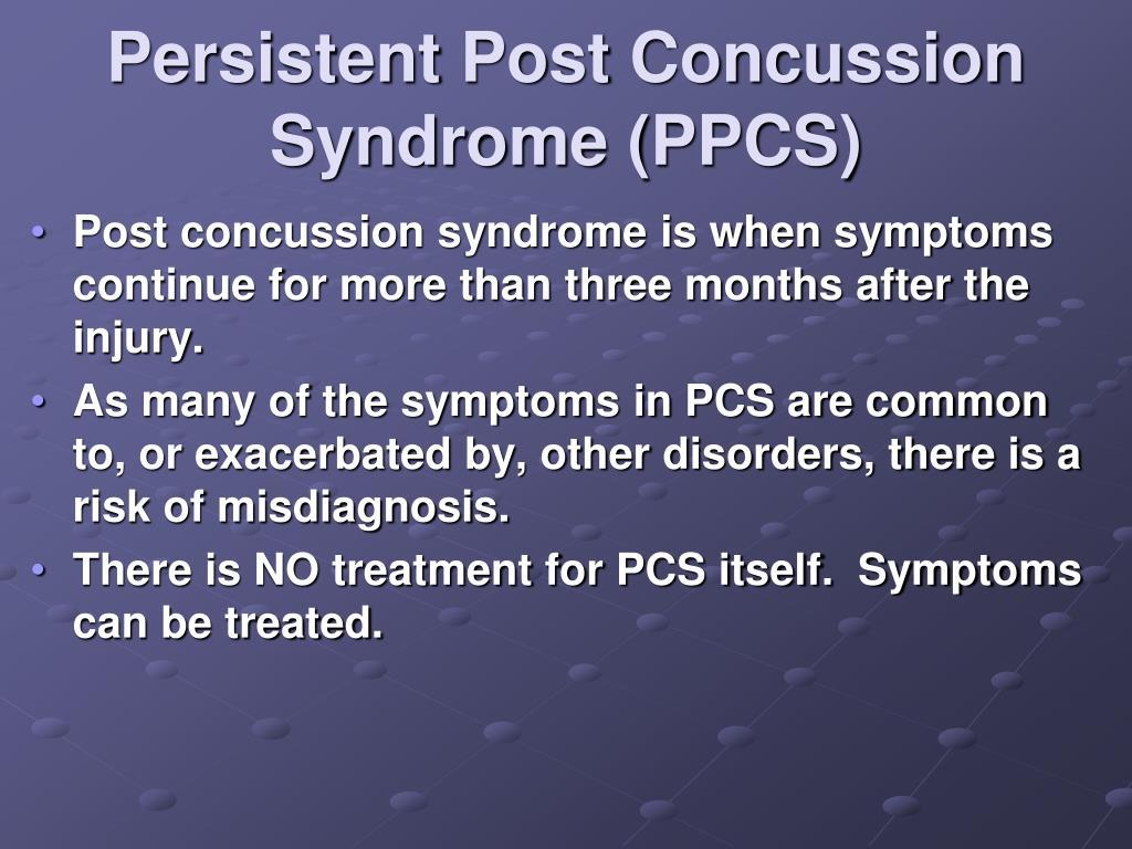 PPT - Traumatic Brain Injury and Post Traumatic Stress