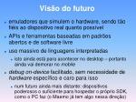 vis o do futuro