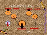problemi di fisica