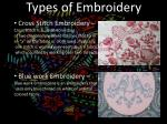 types of embroidery2