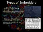 types of embroidery3
