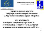 conseil europ en pour les langues european language council12