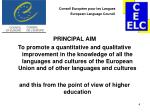 conseil europ en pour les langues european language council3