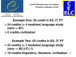 conseil europ en pour les langues european language council35