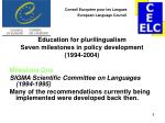 conseil europ en pour les langues european language council7