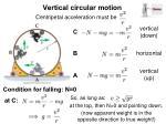vertical circular motion1