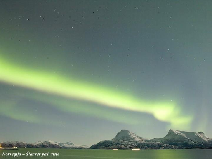 Norvegija –