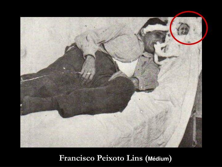 Francisco Peixoto Lins (