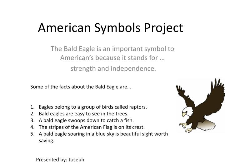 Ppt Mr Leschanders American Symbols Project Powerpoint