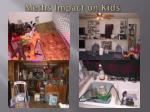 meths impact on kids