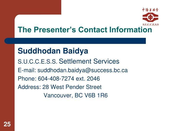 Suddhodan Baidya