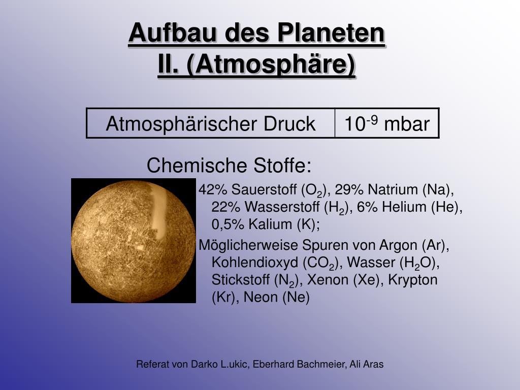 Merkur Referat