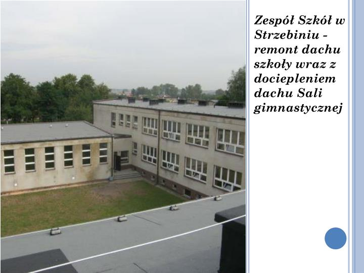 Zespół Szkół w