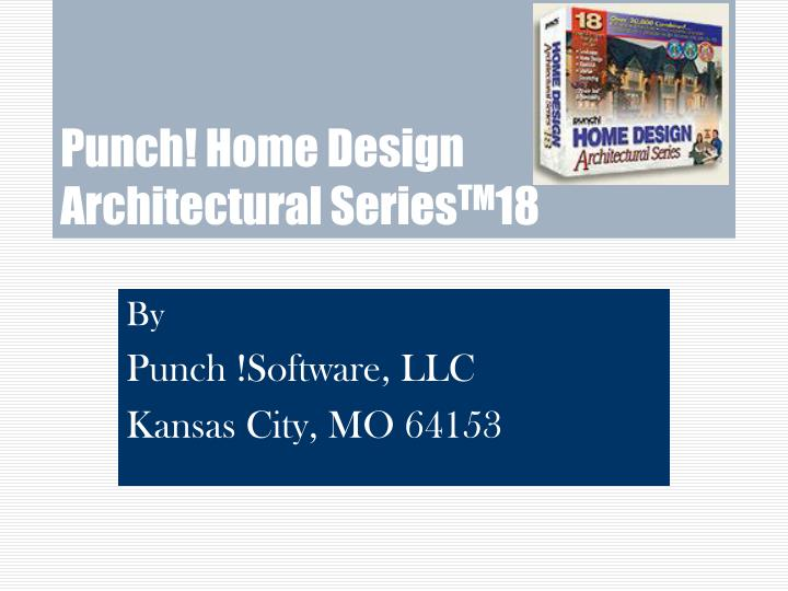 Ppt Punch Home Design Architectural Series Tm 18 Powerpoint Presentation Id 5222886
