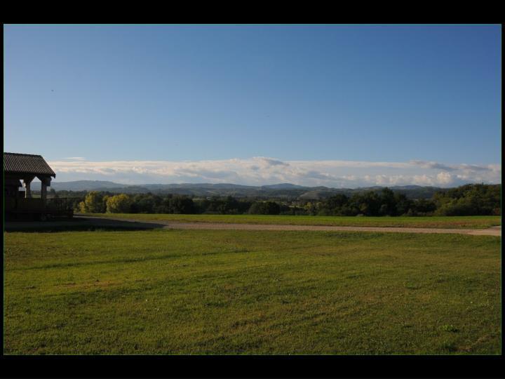 Les voyages buchard en emilie romagne automne 2013