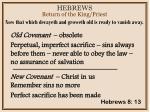 hebrews36