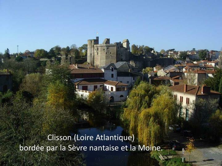 Clisson (Loire Atlantique)