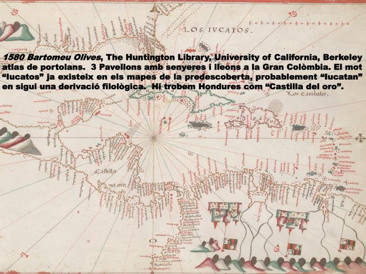 1580 Bartomeu Olives