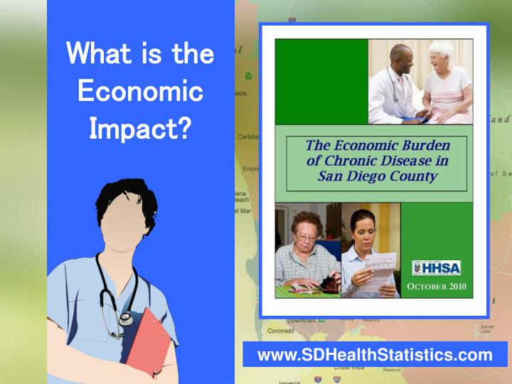 What is the Economic Impact?