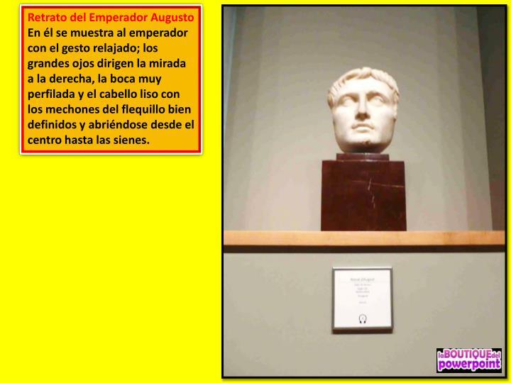 Retrato del Emperador