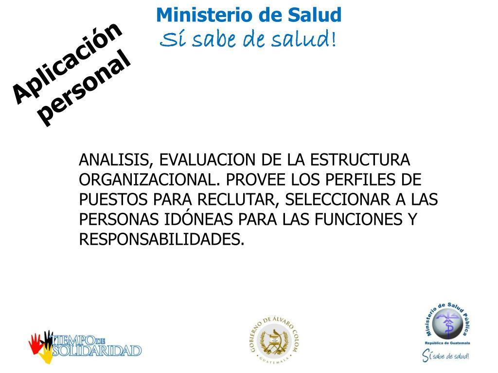 Ppt Políticas De Recursos Humanos En Guatemala Powerpoint