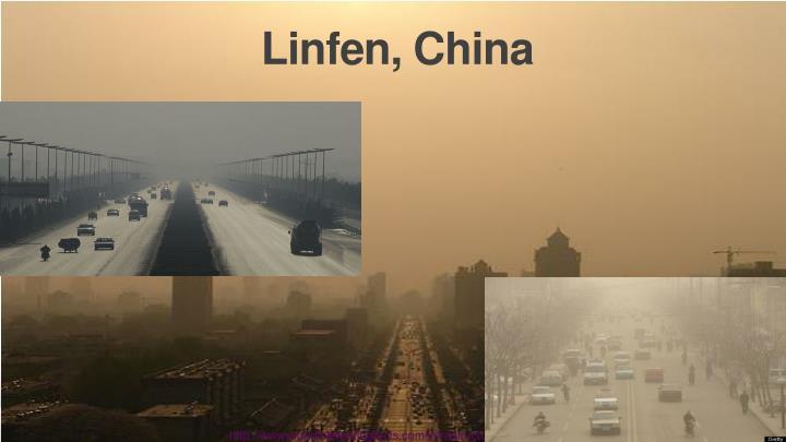 Linfen