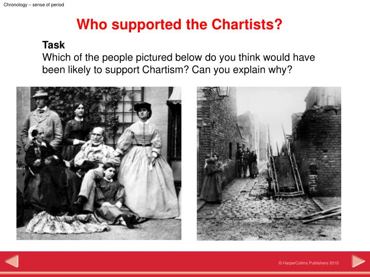 what was chartism and why did What was chartism and why did it fail the chartist movement originated in the midst of political frustration and economic hardship of nineteenth-century britain in this essay we will be looking at chartism, analysing its purpose and significance, before secondly discussing how chartism came to fail and some of the reasons that were to blame.