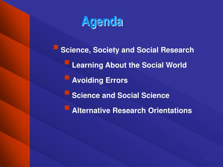 Agenda1