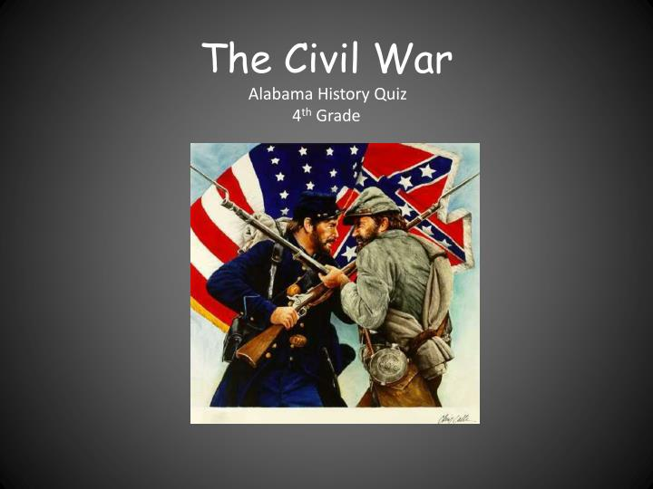 civil war outcome Economy and the civil war constrasting economics of the north and south,economics of secession, economics and the union victory.