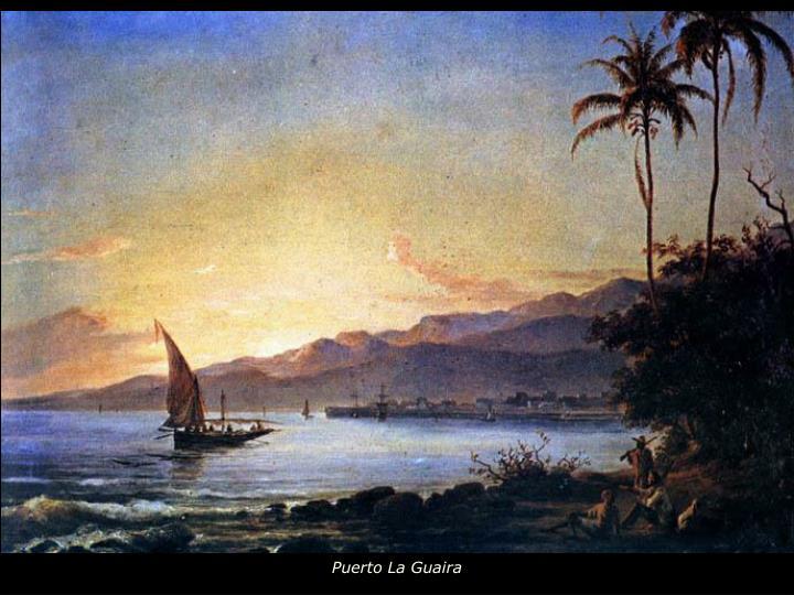 Puerto La Guaira