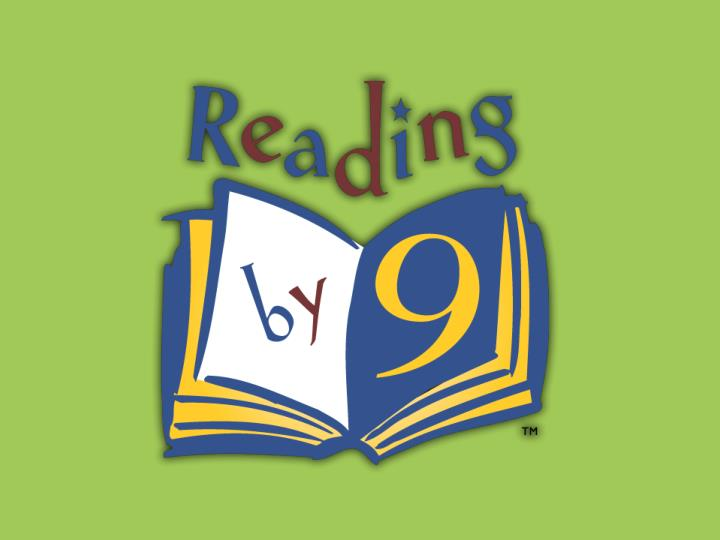 Reading by 9