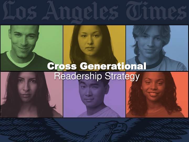 Cross Generational
