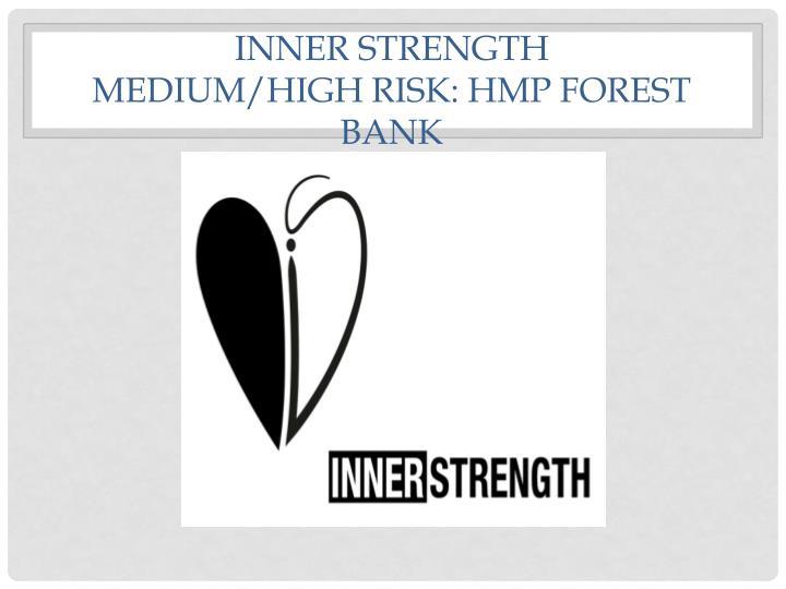 Inner Strength
