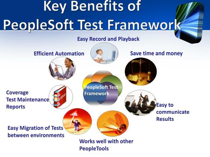 Key Benefits of