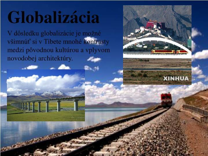Globalizácia