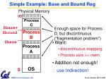 simple example base and bound reg