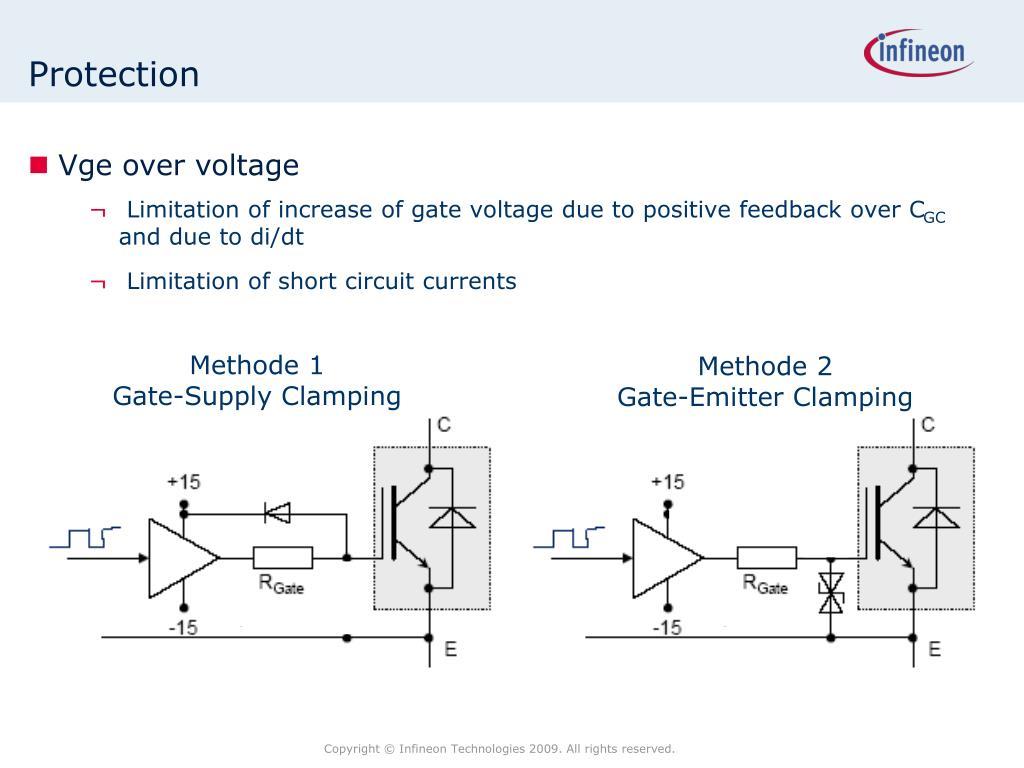 PPT - IGBT driving aspect PowerPoint Presentation - ID:5240674