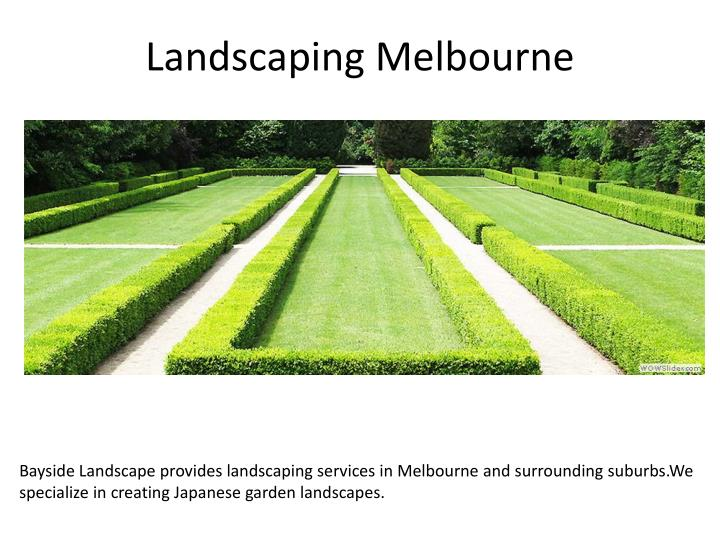 l andscaping m elbourne n.