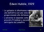 edwin hubble 1929