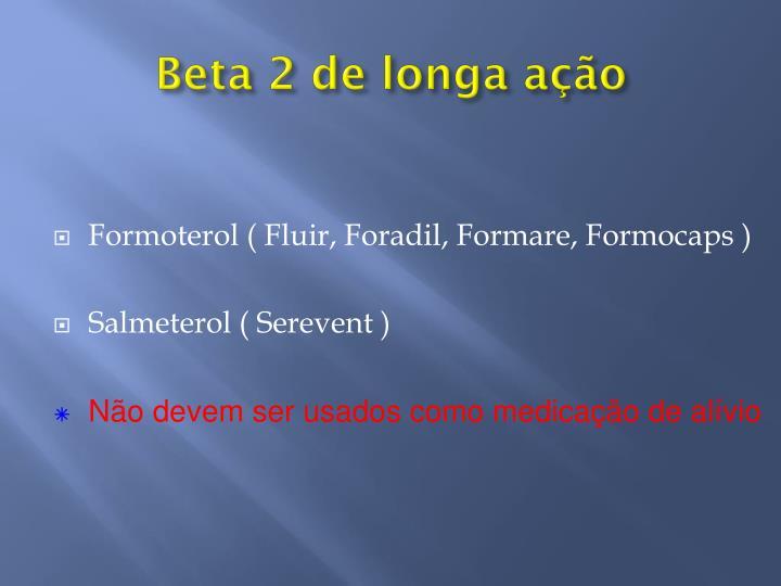 Beta 2 de