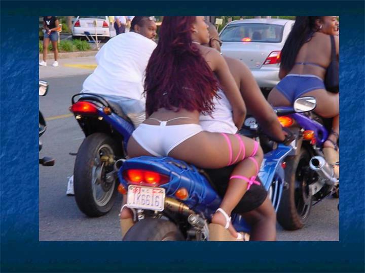 Was ist der grund daf r dass es auf jamaika so viele schwere motorradunf lle gibt