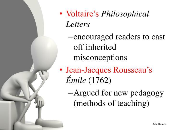 Voltaire's