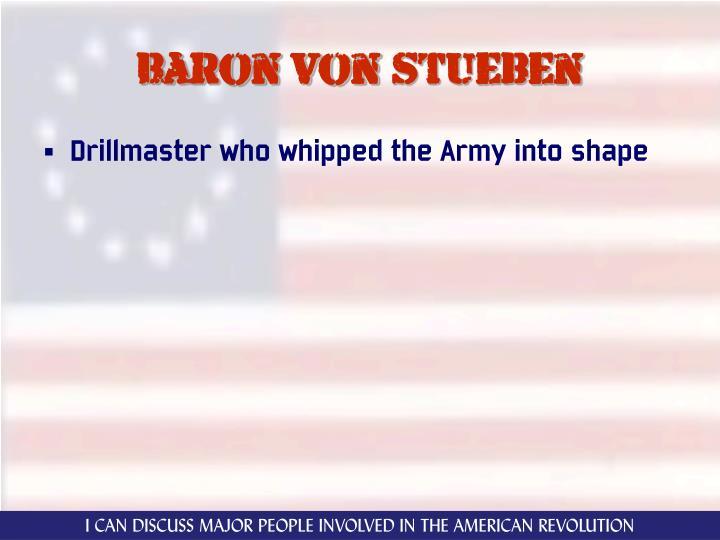 Baron von