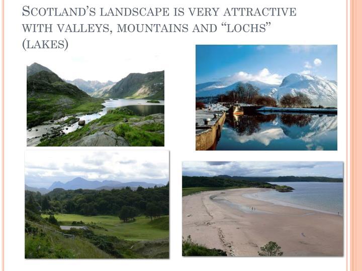 Scotland's