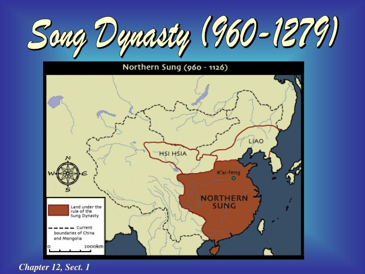 Song Dynasty (960-1279)