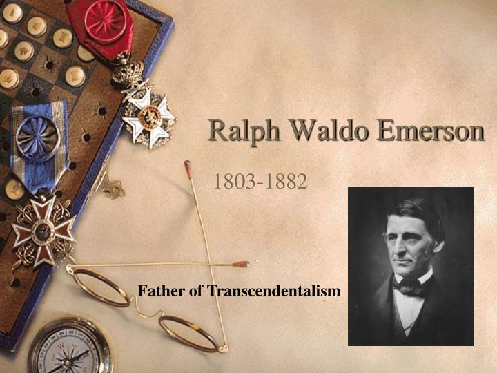 ralph waldo emerson essays second series 1844 The paperback of the essays by ralph waldo emerson at barnes & noble free shipping on $250 or more  essays: second series (1844) by ralph waldo emerson:.