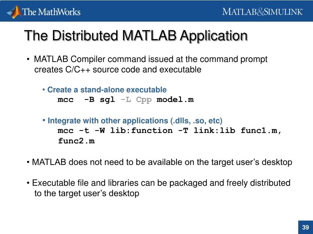 PPT - Advanced Financial Analysis and modelling using MATLAB